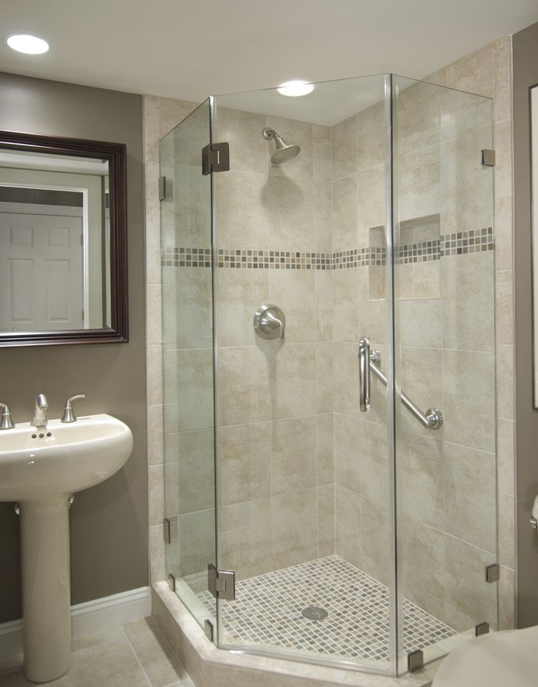 best stylish small showers ideas on shower pinterest furniture bathroom