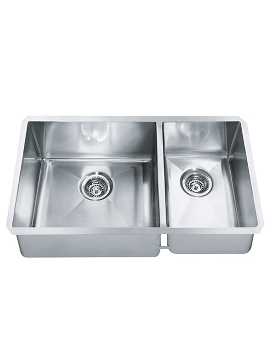 Franke Techna TCX160-29RH Stainless Steel - Royal Bath And Kitchen