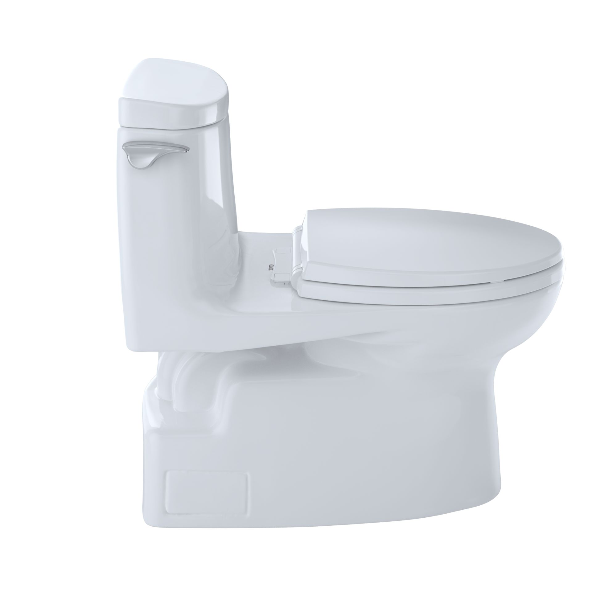ToTo Carlyle® II 1G One-Piece Toilet, 1.0 GPF, Elongated Bowl ...