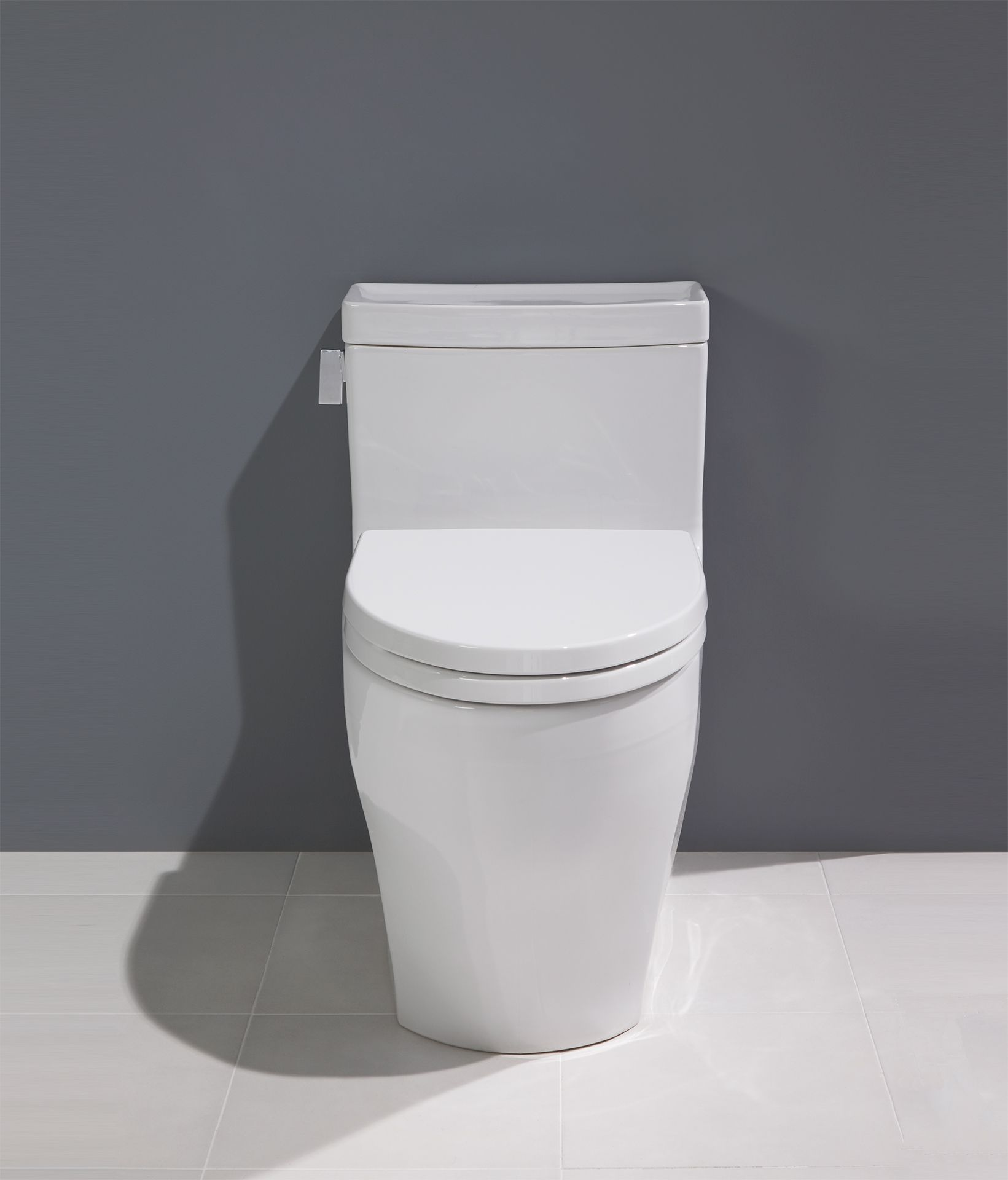 ToTo Legato™ One-Piece Toilet, 1.28GPF, Elongated Bowl - Royal Bath ...