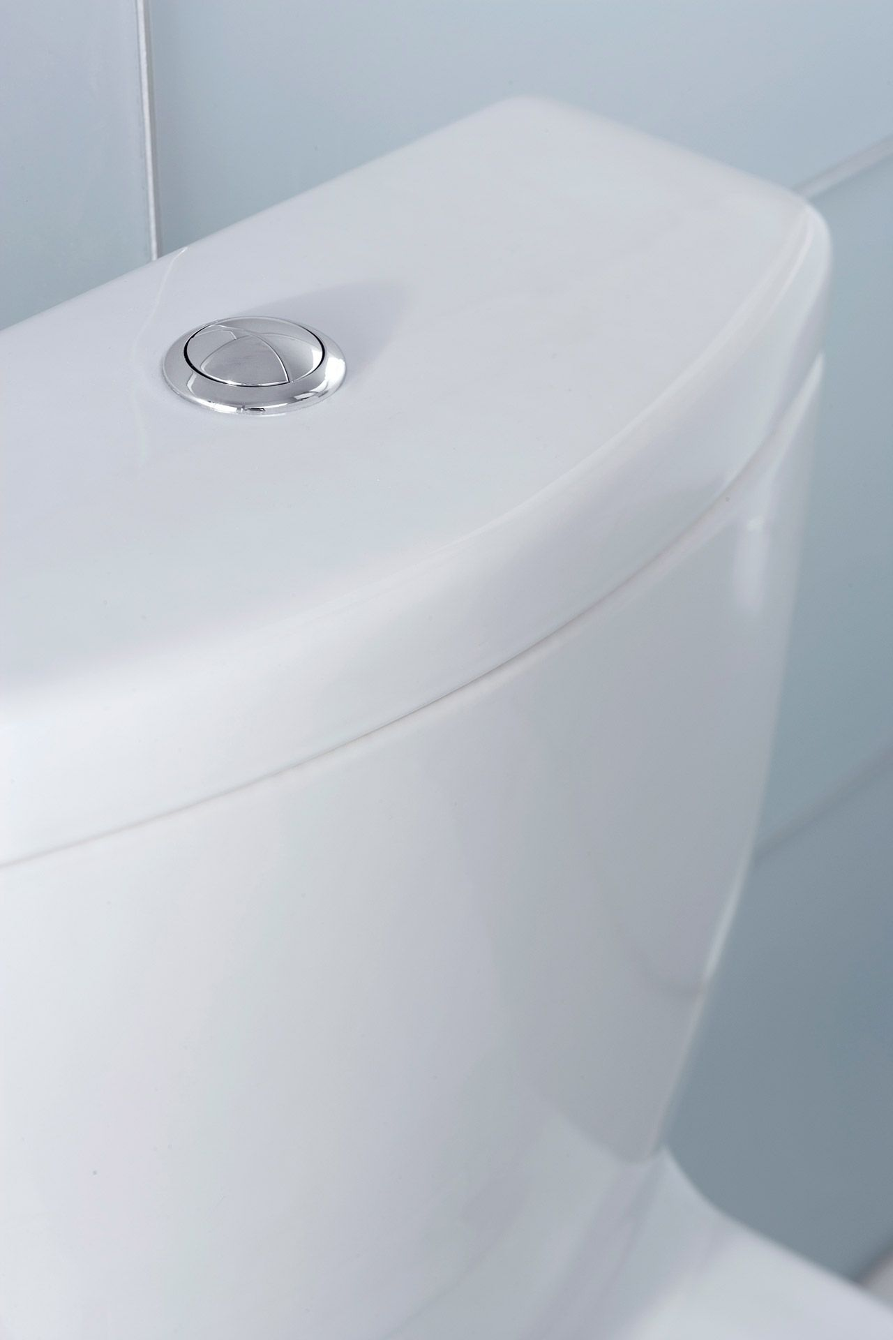 ToTo Aquia II Dual Flush Two-Piece Toilet, 1.6 GPF & 0.9 GPF ...