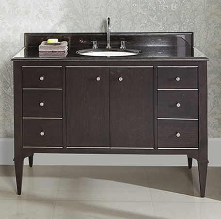 Fairmont Designs - Charlottesville 48″ Vanity – Door – Vintage on 48 bathroom mirrors, 48 bathroom rugs, 48 bathroom vanity base only, 48 bathroom countertops, 48 bathroom lights, avanity vanities, 48 bathroom towel bar, 48 bathroom vanity white, 48 bathroom wall tile,