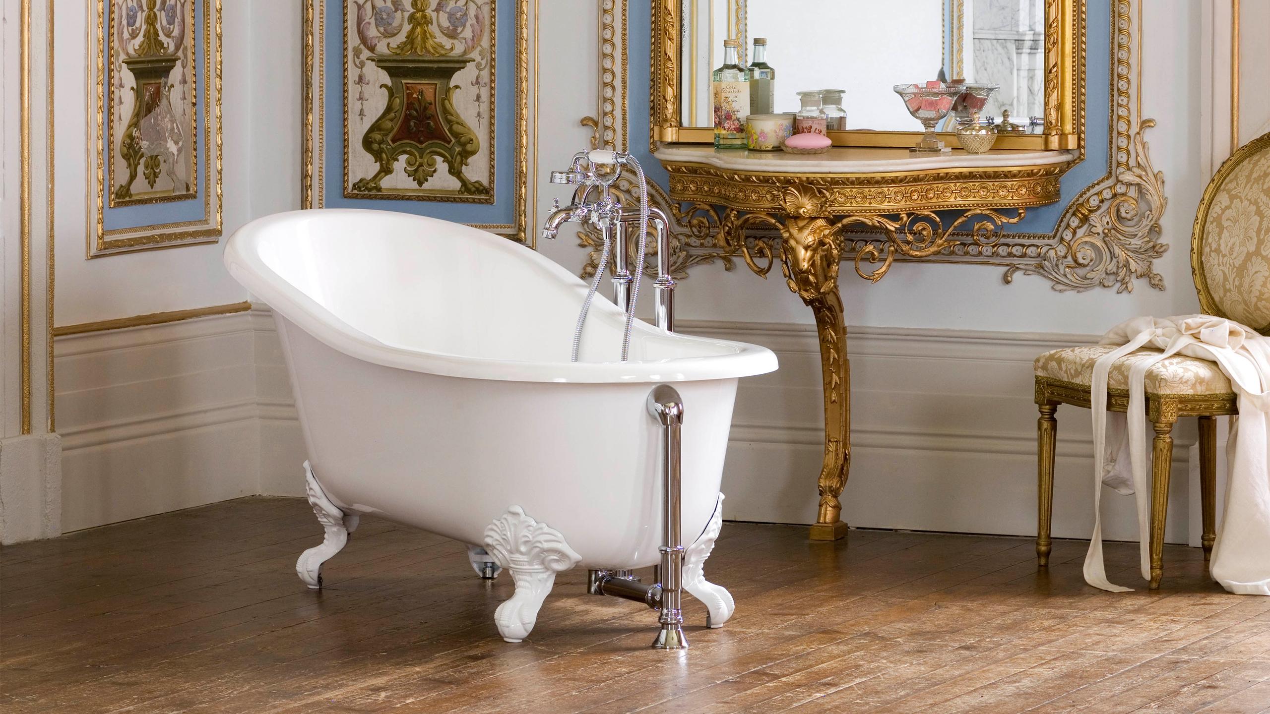 Victoria Albert Shropshire Royal Bath And Kitchen